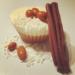 Coconut Caramel Mousse $1.99 ( #508 )