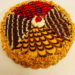 4 Flavour Mille Feuille Cake 9 Inch $34.99 (#231)