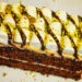Pistachios Marshmallow Gateau $2.50 (#339)